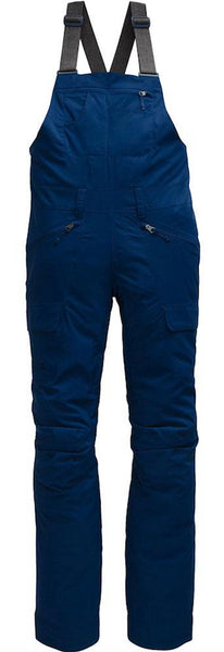 The North Face Freedom Bib Womens Pant - Flag Blue