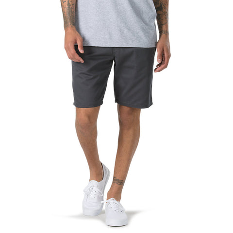 "Vans Authentic 20"" Stretch Short - Asphalt"