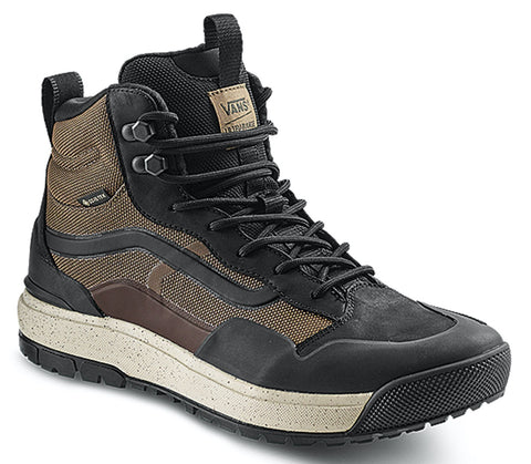 Vans UltraRange Exo Hi MTE Gore-Tex DW - Brown / Black