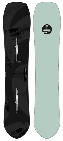 Burton Big Gulp Family Tree Snowboard 2021