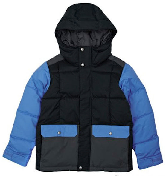Burton Boys Tundra Puffy Jacket