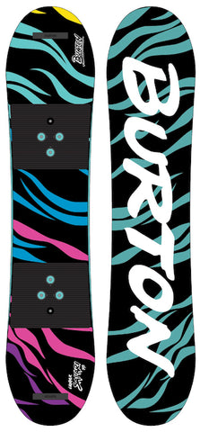 Burton Chopper Kids Snowboard 2021