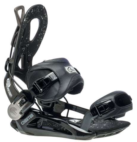 GNU Cheeter Snowboard Binding 2020