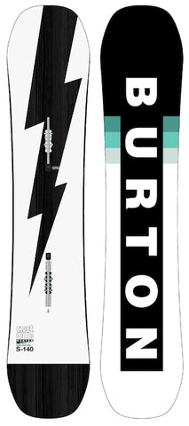 Burton Custom Smalls Kids Snowboard 2021