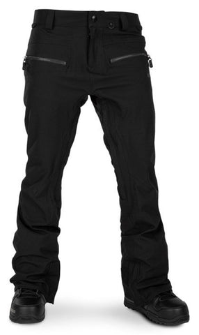 Volcom Leo 9.0 Stretch Pant - Black