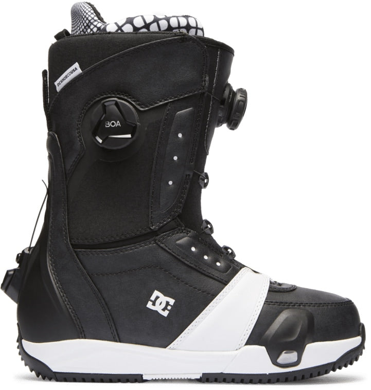 DC Lotus Step On Womens Snowboard Boot 2021