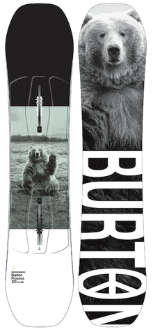 Burton Process Smalls Kids Snowboard 2021