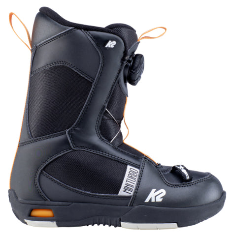 K2 Mini Turbo Youth Snowboard Boot 2021