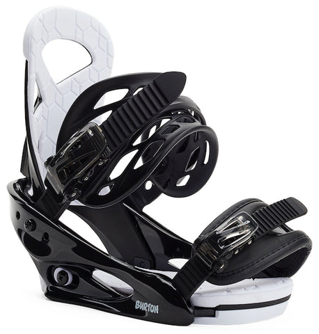 Burton Smalls Kids Re:Flex Snowboard Binding 2021