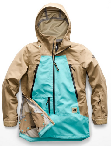 The North Face Women's Ceptor Anorak Jacket