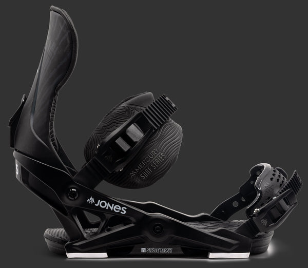 Jones Mercury Surf Series Snowboard Binding 2021
