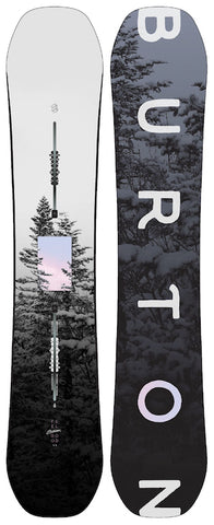 Burton Feel Good Womens Snowboard 2021