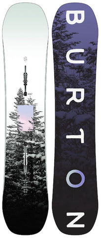 Burton Feelgood Smalls Kids Snowboard 2021