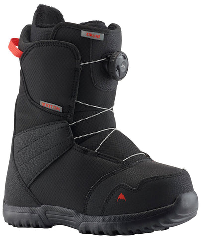 Burton Zipline Boa® Youth Snowboard Boot 2021