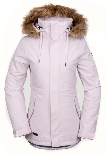 Volcom Fawn Insulated Womens Jacket