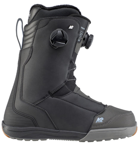 K2 Boundary Snowboard Boot 2020