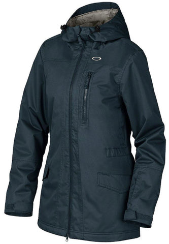 Oakley Catchline Biozone Insulated Womens Jacket