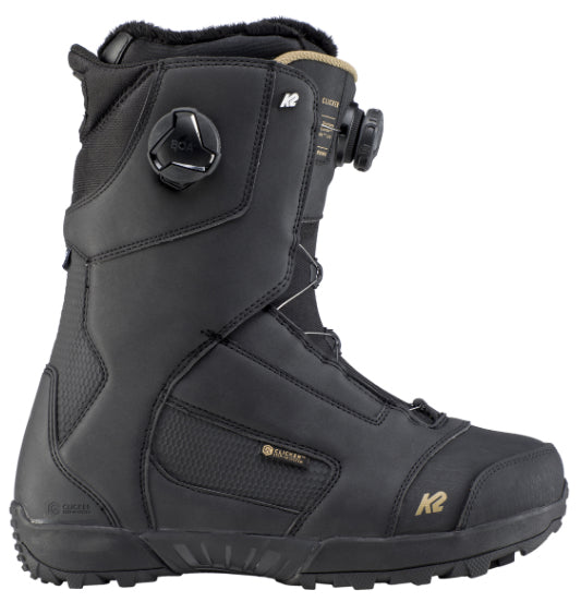 K2 Compass Clicker Step-In Snowboard Boot 2020