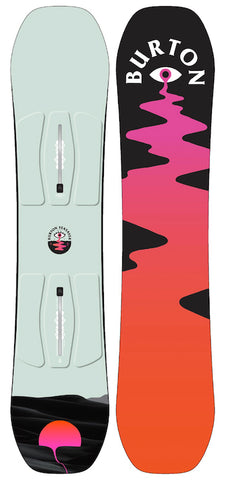 Burton Yeasayer Smalls Kids Snowboard 2021