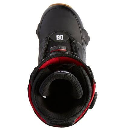 DC Control Step On Snowboard Boot 2021