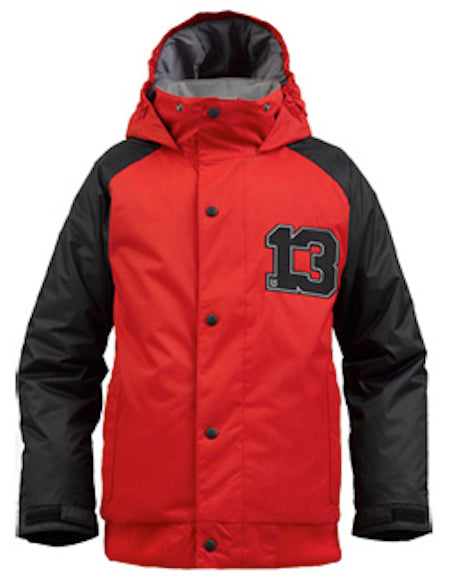 Burton Boys Repel Jacket
