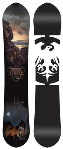 Never Summer West Bound Snowboard 2020