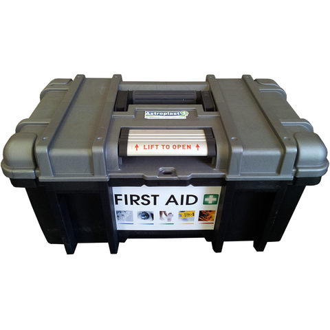 ANSI/OSHA Incident Module First Aid Kit - EMS Toolbox Kit