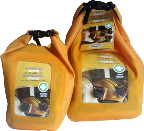 Large Industrial first aid kit for the mining sector