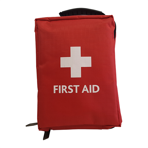 Saskatchewan Level 1 automotive first aid kit