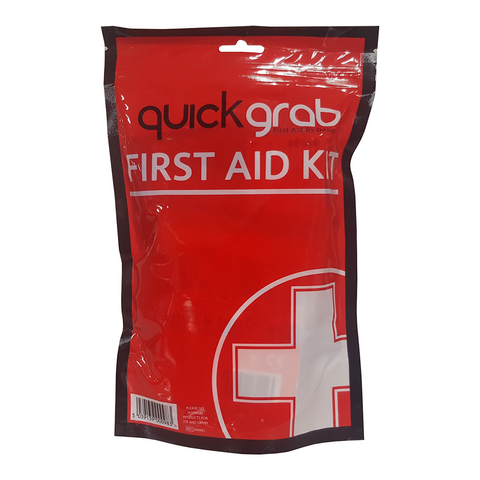 Quick Grab Travel First Aid Kit