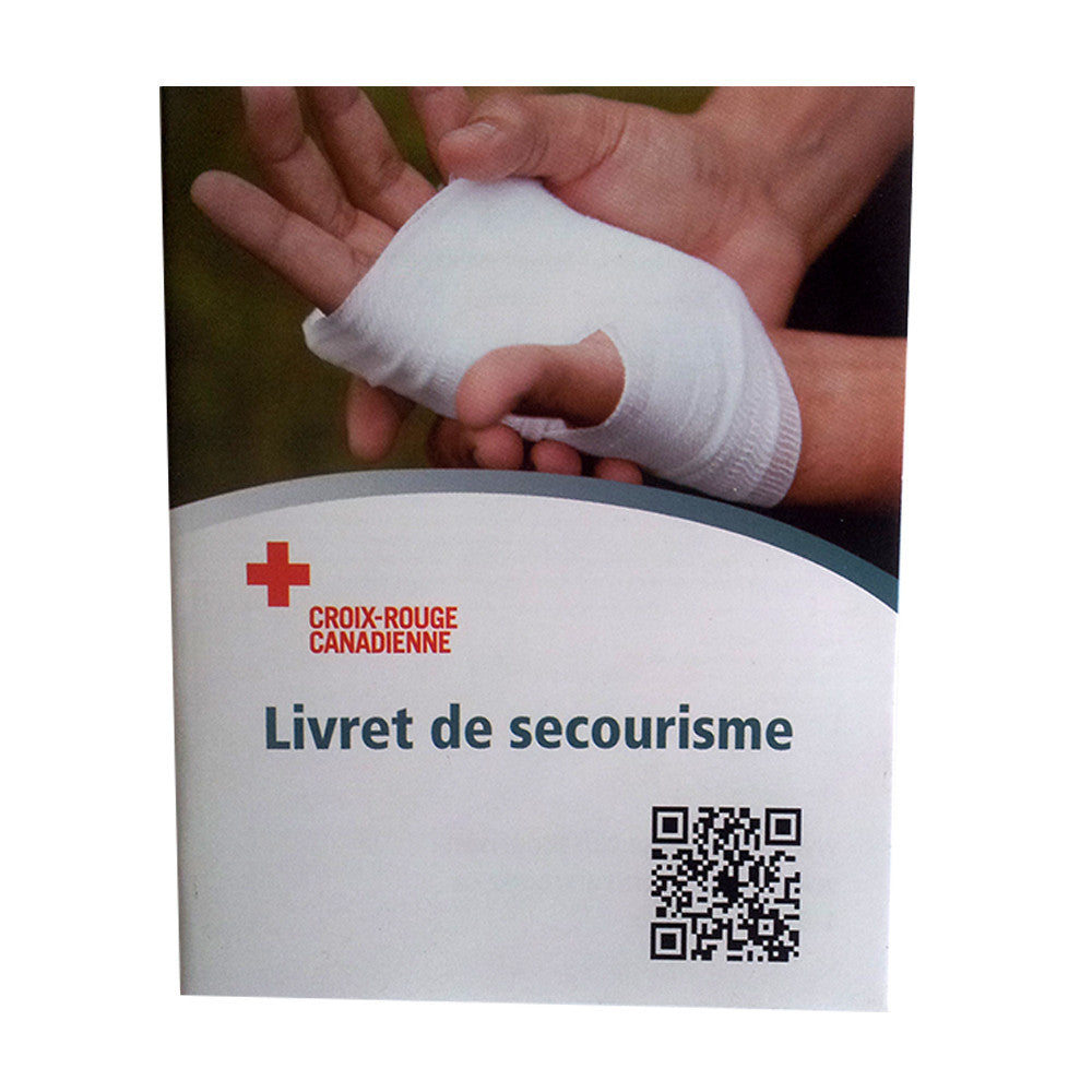 Red Cross Manual