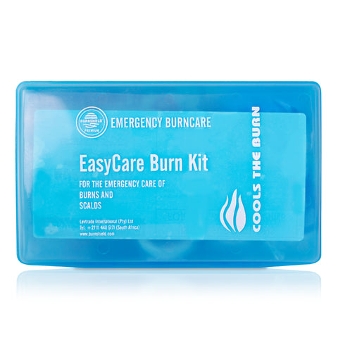Easy Care Burn Kit