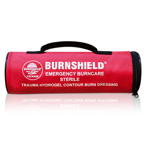 Body Burn Towel