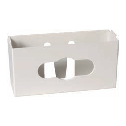 Glove Box Holder for Wall Security Sharp Container Cabinet