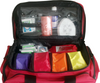 Incident Module First Aid Kit - ANSI/OSHA - EMS Bag