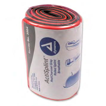 ActiSplint Roll with Padding