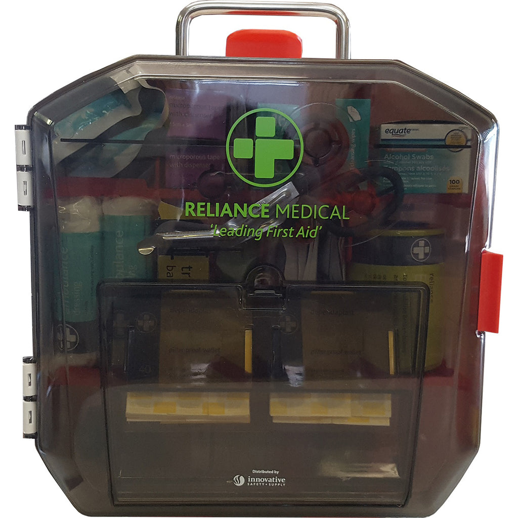 Deluxe BC First Aid Kit, Level 1
