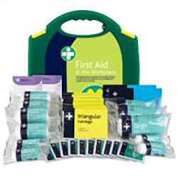 CSA Type 2 Basic Med First Aid Kit