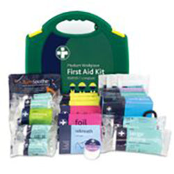 CSA Type 2 Basic Large First Aid Kit
