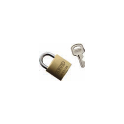 Padlock and Key for Bracket 425 Bracket