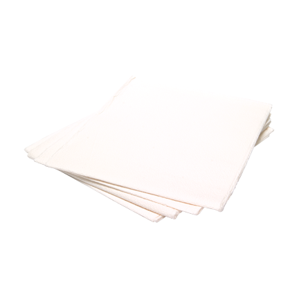 White Drape Sheets