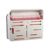 Wall Security Sharps Cabinet - Fits 5 Quart (175) Container