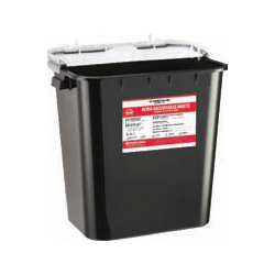 8 Gallon Pharmacy RCRA Waste Container