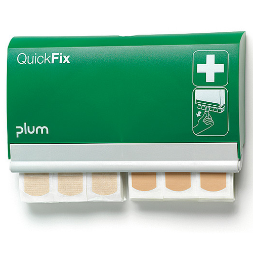 QuickFix Bandage Dispenser