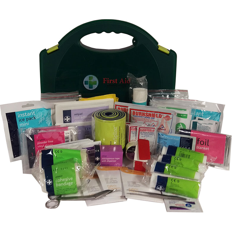 CSA Type 2 Intermediate Medium First Aid Kit