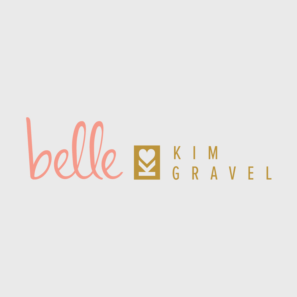 Logo Design Belle