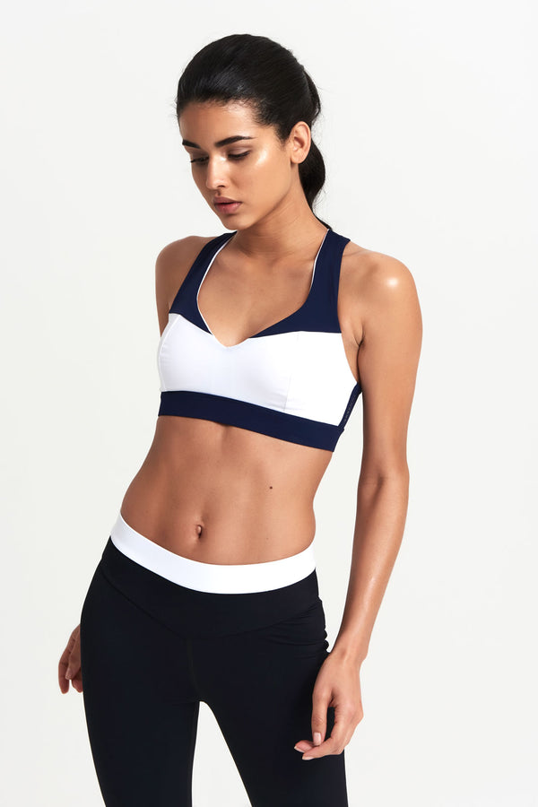 Core Sports Bra - Icon