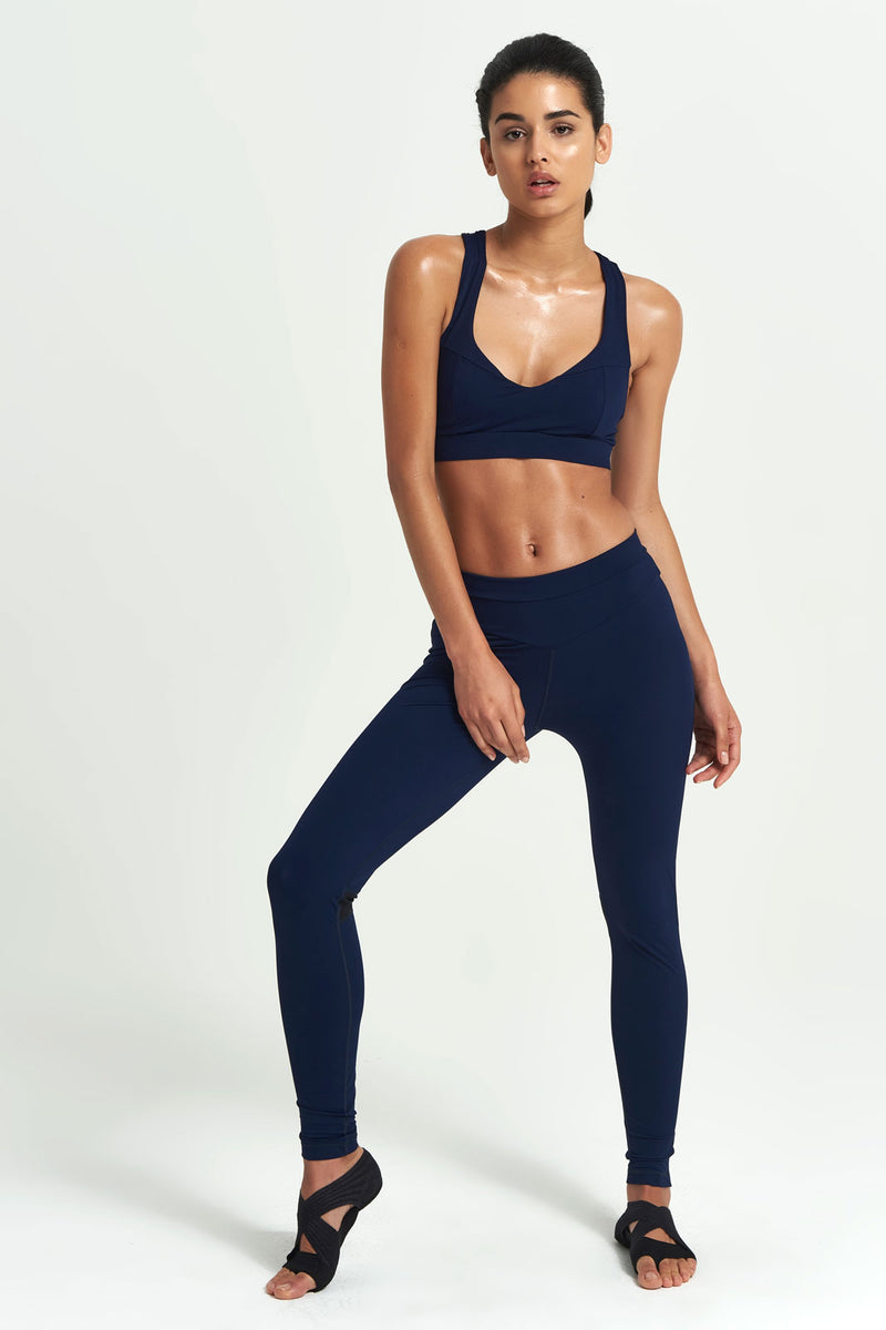 Sustainable activewear set for women