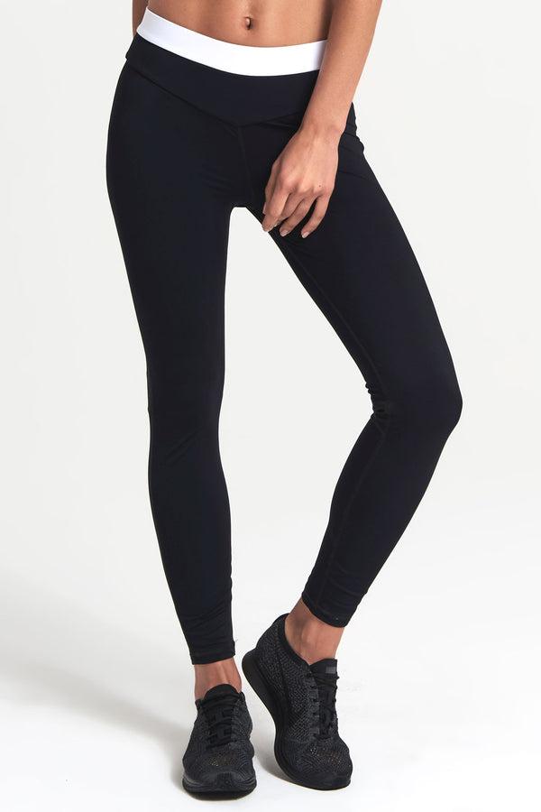 Custom Core Leggings - Women's Activewear  - Adrenna