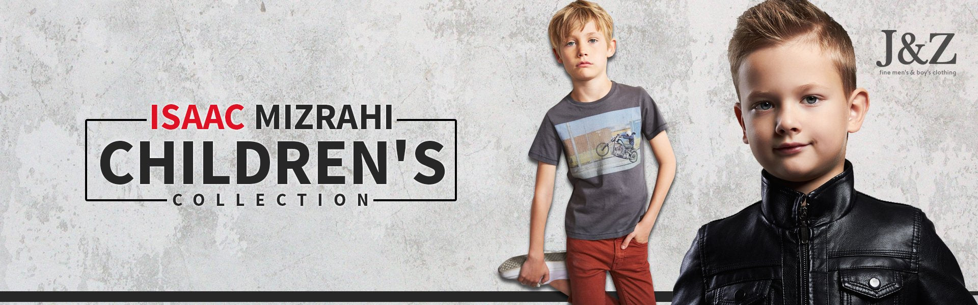 Isaac Mizrahi Children's Collection